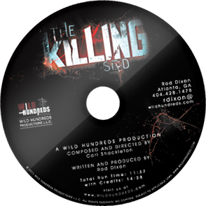 The Killing Seed